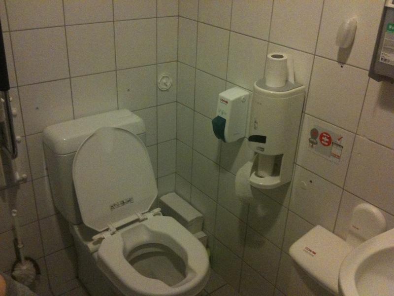 WC undicht? - Bauexpertenforum